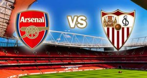Live Streaming Arsenal vs Sevilla