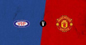 Live Stream Valerenga vs Manchester United