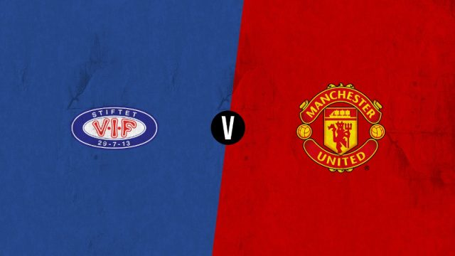 Live Stream Valerenga vs Manchester United
