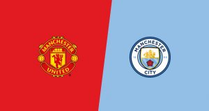 Live Streaming Manchester United vs Manchester City
