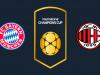 Live Streaming Bayern Munchen Vs AC Milan
