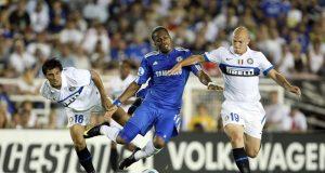 Live Streaming Chelsea vs Inter Milan