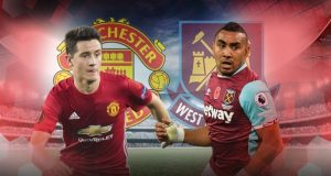 Live Streaming Manchester United vs West Ham United