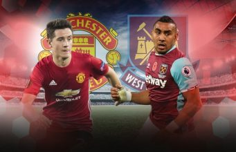 Live Streaming Manchester United vs West Ham United