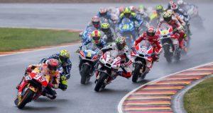 Live Streaming MotoGP Austria