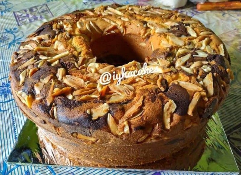 Bisnis Kue Rumahan Bisa Dicoba Ibu Ramh Tangga ...