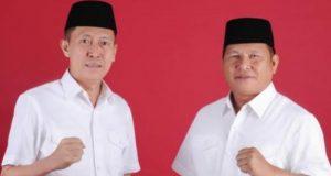Calon Bupati dan Wakil Bolaang Mongondow Selatan (Bolsel) Iskandar Kamaru-Deddy Abdul Hamid (BERKAH)