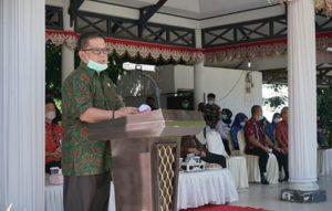 Wakil Wali Kota Kotamobagu, Nayodo Koerniawan
