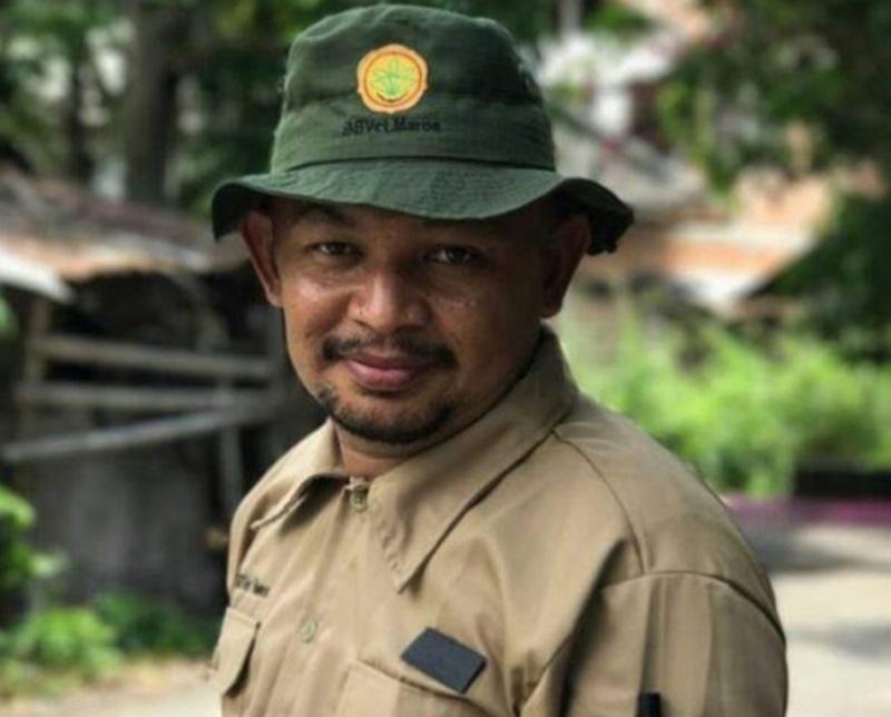 Samsul Hidayat Lasena