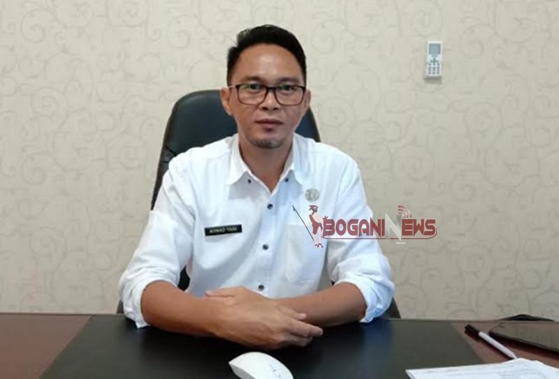 Dinas Pengendalian Penduduk dan Keluarga Berencana (PP dan KB) Kota Kotamobagu, siap menyukseskan dua program nasional Badan Kependudukan dan Keluarga Berencana Nasional (BKKBN) Pusat di tahun 2021 ini.