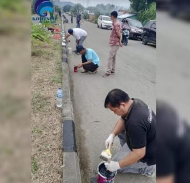 Pemkab Boltim Gelar Jumat Bersih