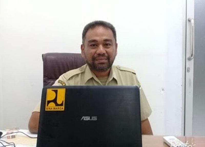 Dua Program Ini Masuk Prioritas Dinas PUPR Kotamobagu