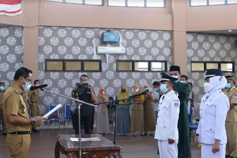 Bupati Boltim Kembali Rotasi Pejabat Struktural dan Fungsional