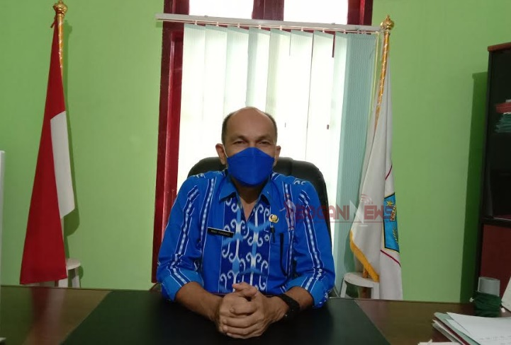 Tegas, Dispora Kotamobagu akan Surati Orang Tua Calon Paskibraka