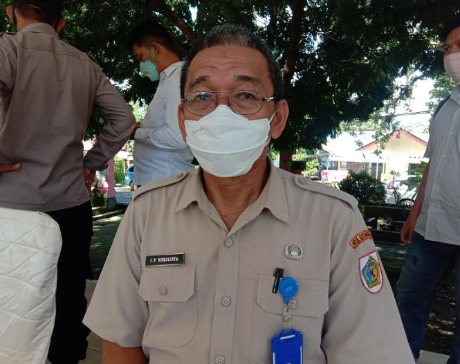Pemkot Kotamobagu, Gelar Upacara Hari Kesiapsiagaan Bencana