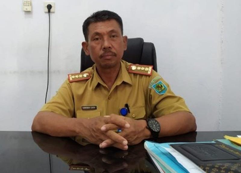 Lanjutkan Program P2L, DKP Bolmong Kembali Bina Lima Desa