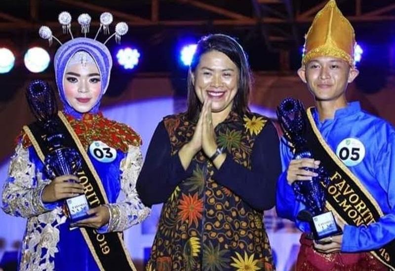 Draf Dokumen PPKD Bolmong Rampung Pertengahan Tahun Ini