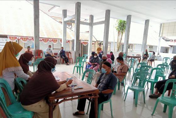 Pemkot Kotamobagu Cairkan Insentif Petugas Agama dan Guru Mengaji