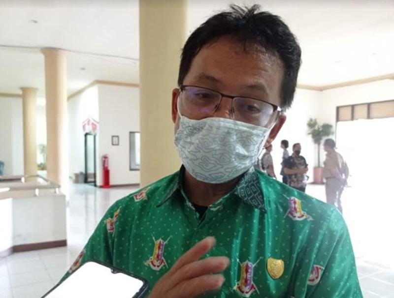 Politisi PDIP Kalteng, Apresiasi Perjuangan Pemekaran Provinsi BMR