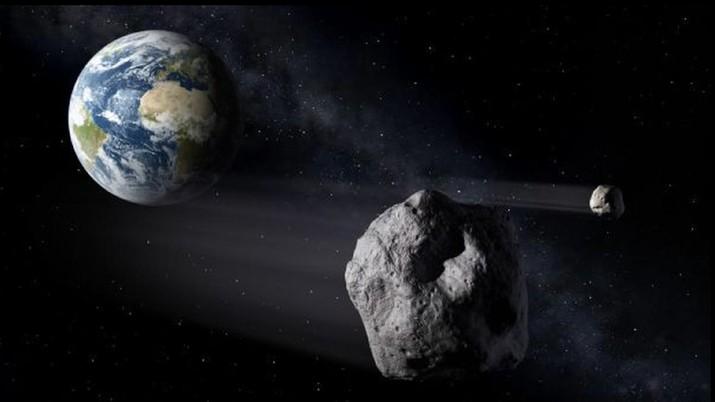 Mencengangkan, Ada Planet Exoplanet Miliki Atmosfer Seperti Bumi?