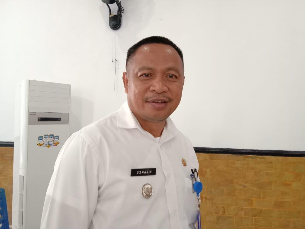 Usmar Mamonto : Syarat Bakal Calon Sangadi Minimal Berpendidikan SMP