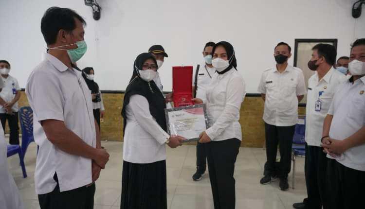 Hore! Kompetisi Kotamobagu Bisa Award, Dimenangkan Desa Bilalang I