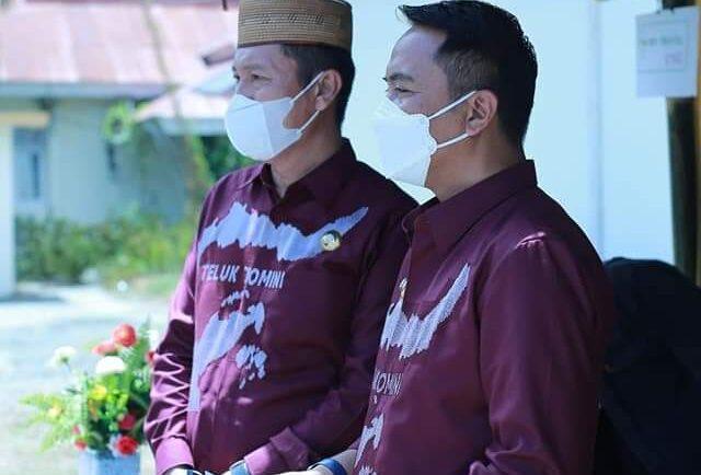 Regional Meeting KTT Malut, Sachrul : Ini Momentum dalam Rangka Pengembangan KTT