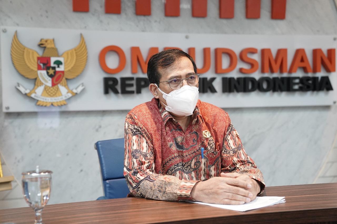 Dalam Proses Alih Status Pegawai KPK, Ombudsman RI Temukan Maladministrasi