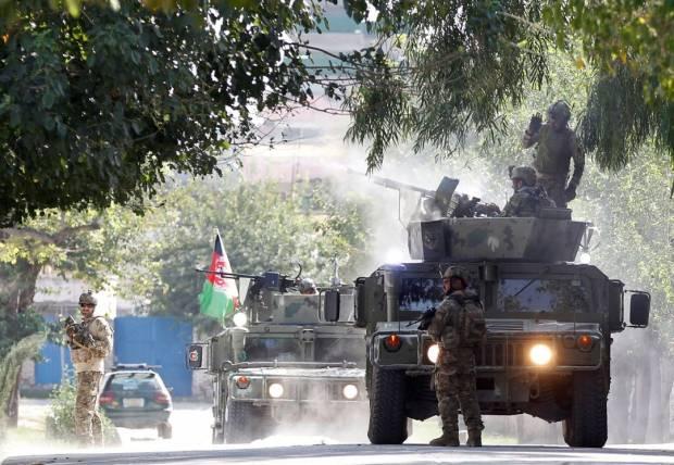 Batasi Gerakan Taliban, Afghanistan Terapkan Jam Malam